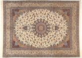 Isfahan silk warp carpet AXVZZZY17