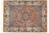 Isfahan silk warp Sighned : Dardashti carpet AXVZZZY8