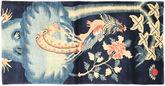 Chinese Antique Art Deco 1920 carpet AXVZZZY196