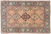 Tapete Isfahan fio de seda AXVZZZY57