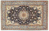 Tappeto Isfahan ordito in seta AXVZZZY50