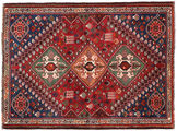 Qashqai szőnyeg TBZZZZZH20