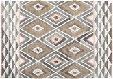 Yllen - Roze tapijt CVD20115