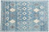 Zaurac - Blauw Grijs tapijt CVD20151