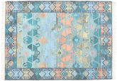Azteca - Blue Multi