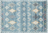 Zaurac - Blue Grey carpet CVD20149