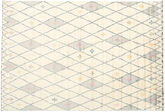 Tapis Hatsya - Blanc CVD20159
