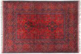 Afghan Khal Mohammadi carpet ANM81
