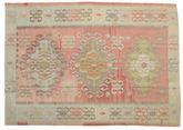 Kilim semi antique Turkish rug RXZO344