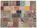 Patchwork carpet XCGZR1170