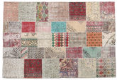 Patchwork-matto XCGZR1158