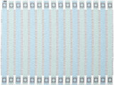 Tradition - Blue / Green rug CVD21627