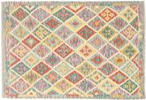 Kilim Afgán Old style szőnyeg MXK292