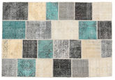Patchwork carpet XCGZS261