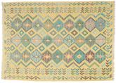 Alfombra Kilim Afghan Old style MXK142