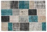 Patchwork tapijt XCGZS237