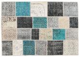 Patchwork tapijt XCGZS234