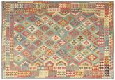 Alfombra Kilim Afghan Old style MXK173
