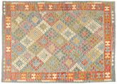 Alfombra Kilim Afghan Old style MXK163