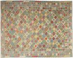 Alfombra Kilim Afghan Old style MXK211
