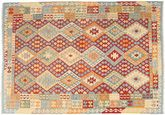 Alfombra Kilim Afghan Old style MXK399