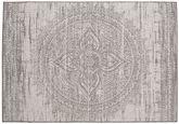 Mandala - Bruin / Beige tapijt RVD20627