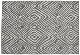 Koberec Savanna - Tmavošedý / Světle šedá RVD20567