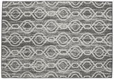 Chain - Tummanharmaa / Beige-matto RVD20581