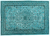 Alfombra Colored Vintage Relief XCGZV32