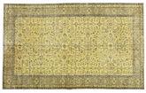 Colored Vintage tæppe XCGZT1623