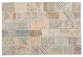 Patchwork tapijt XCGZR1224
