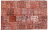 Patchwork tapijt XCGZS734