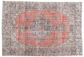 Colored Vintage tæppe XCGZT1291