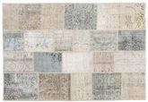 Patchwork tapijt XCGZS565