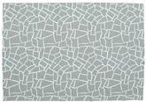 Dywan Terrazzo - Zielony / Mint CVD21808