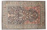 Kashmir ren silke teppe MSC102