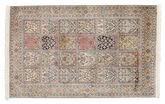 Kashmir tiszta selyem szőnyeg MSC74