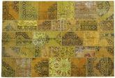 Patchwork carpet XCGZS1273