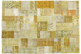 Patchwork carpet XCGZS1265