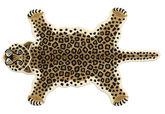 Leopard - Bézs