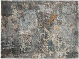 Viscose Modern carpet LEJ54