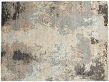 Viscose Modern carpet LEJ55