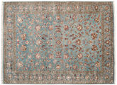 Keshan Indo Wool / Viscos carpet ICD13