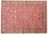 Keshan Indo Wool / Viscos carpet ICD17