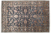 Keshan Indo Wool / Viscos carpet ICD2