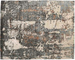 Viscose Modern carpet LEJ58
