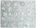 Wool / Bambusilk Loom - Indo carpet SEZA7
