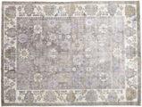 Wool / Bambusilk Loom - Indo carpet SEZA22