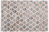 Kathi - grau / Coral Teppich CVD21039
