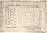 Kilim Natural / Overydyed carpet XKJ19